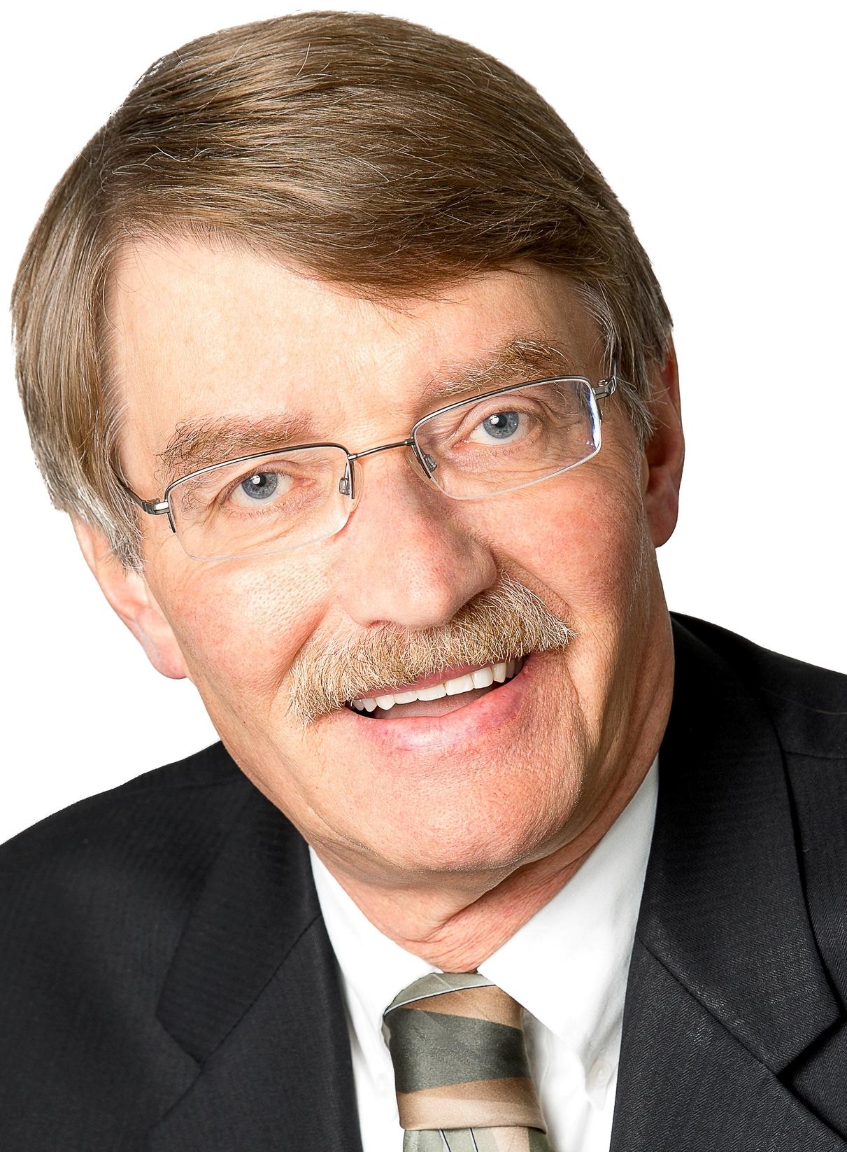 Bert Cottle