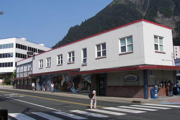 City & Borough of Juneau