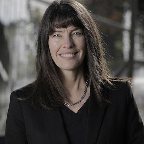 Suzanne LaFrance