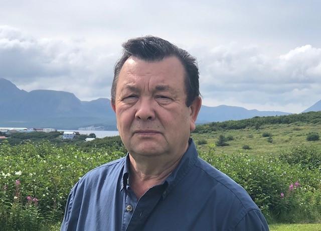 Alvin Osterback